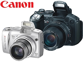 Фотоаппарат или вебкамеру?
